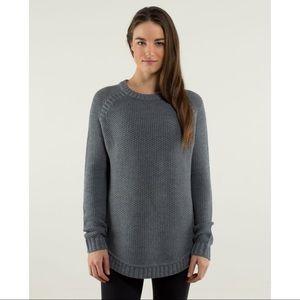 Lululemon Passage Sweater